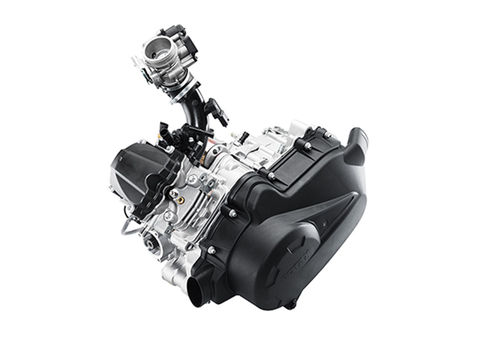 Rotax Powertrains